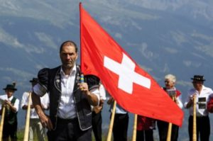 Граждане Швейцарии