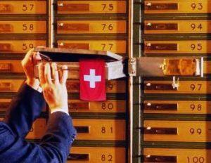открыть счет в швейцарском банке
