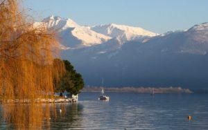 Озера Швейцарии